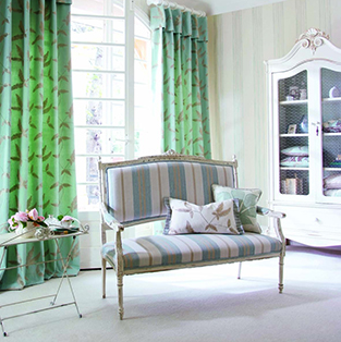 Understanding the shabby chic style