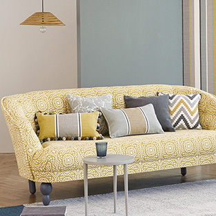 Different Styles of Upholstery Fabric