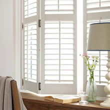 Why should I choose shutters?