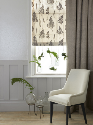 What Curtains Go With Grey Walls Just Fabrics