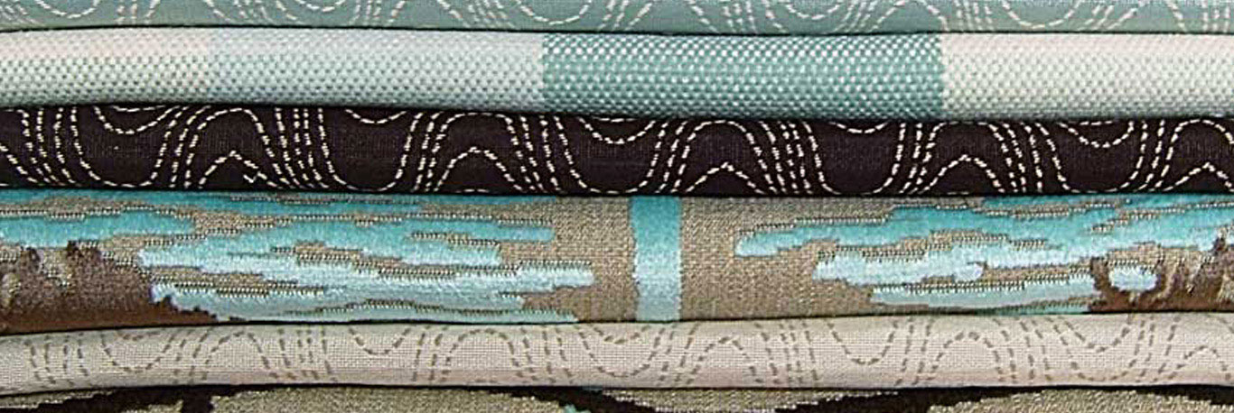 MJA Fairfield Mills Fabrics