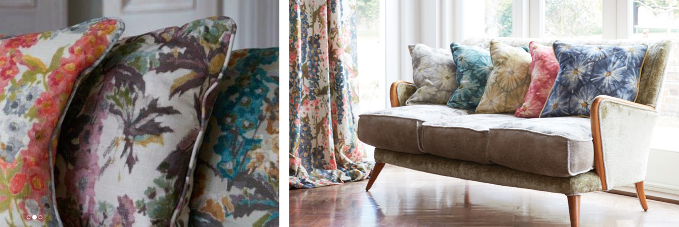 Edinburgh Weavers Fabrics