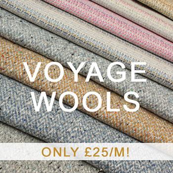 Clearance Wools