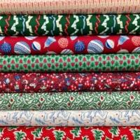 Merry and Bright Collection by Liberty Collection