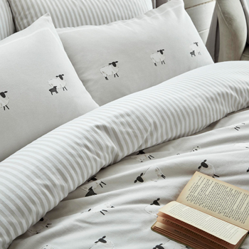 Sophie Allport Fabrics and Bedding