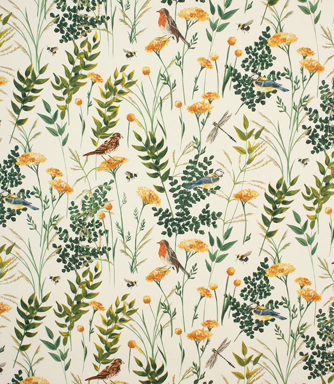 Hereford Fabric / Summer