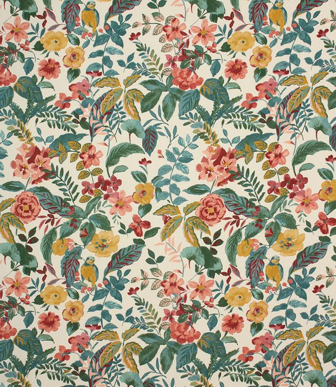 Ledbury Fabric / Blush
