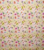 Meadow / Beige Fabric