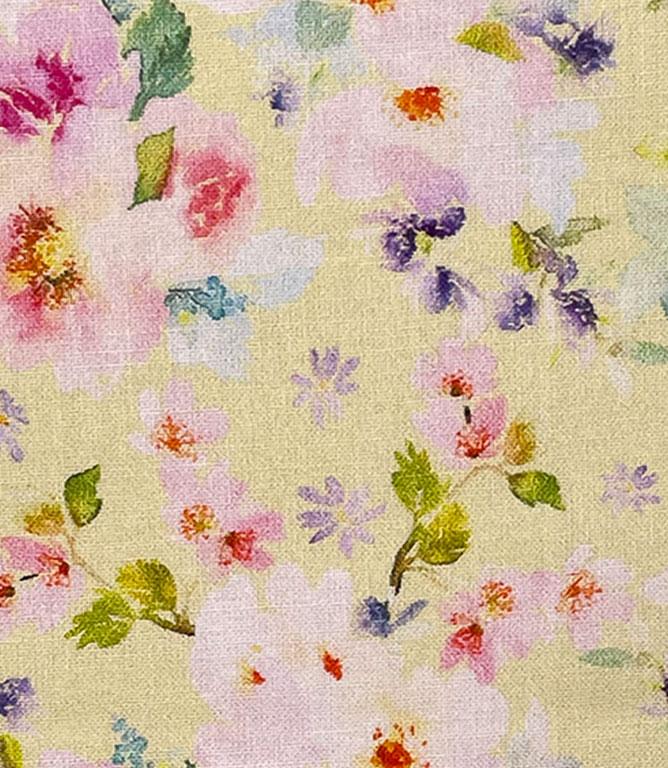 Meadow Fabric / Beige