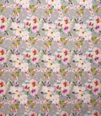 Meadow Fabric / Silver
