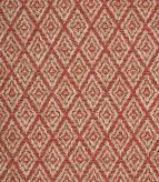 Hindi / Carnelian Fabric