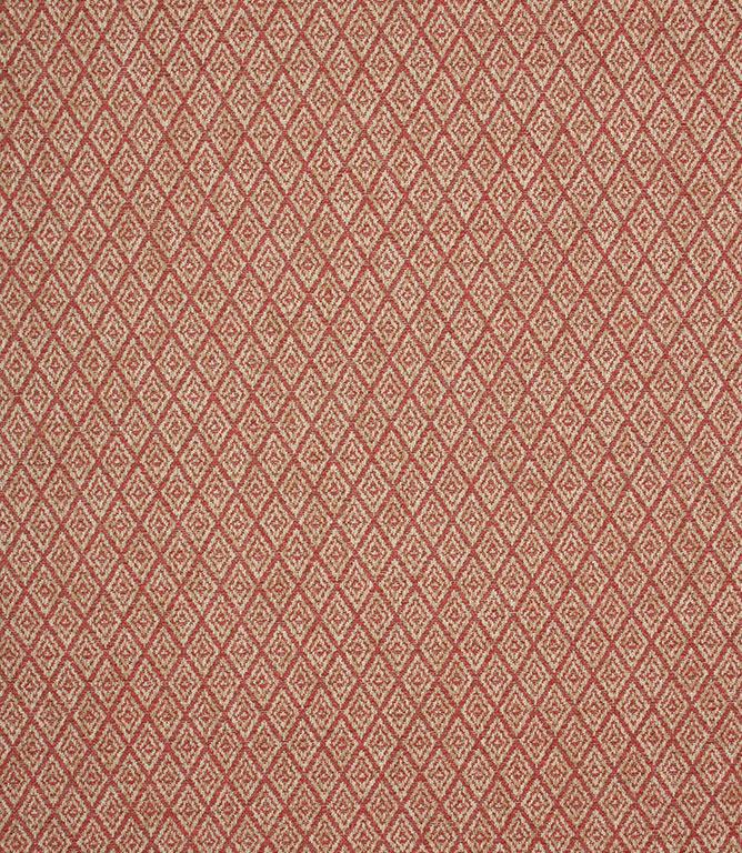 iLiv Hindi Fabric / Carnelian
