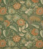 Silk Road / Spruce Fabric