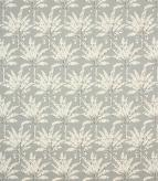 Palm House / Pewter Fabric