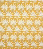 Palm House Fabric / Ochre