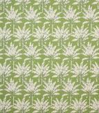 Palm House Fabric / Spruce