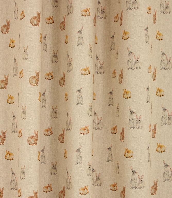 Cottontails Fabric / Linen