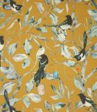 Collector Fabric / Gold