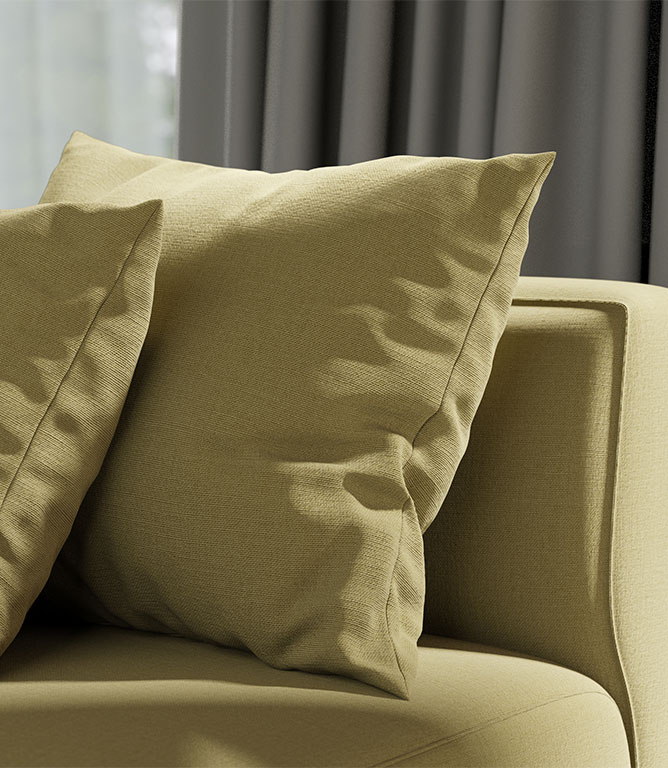 Monmouth FR Fabric / Meadow