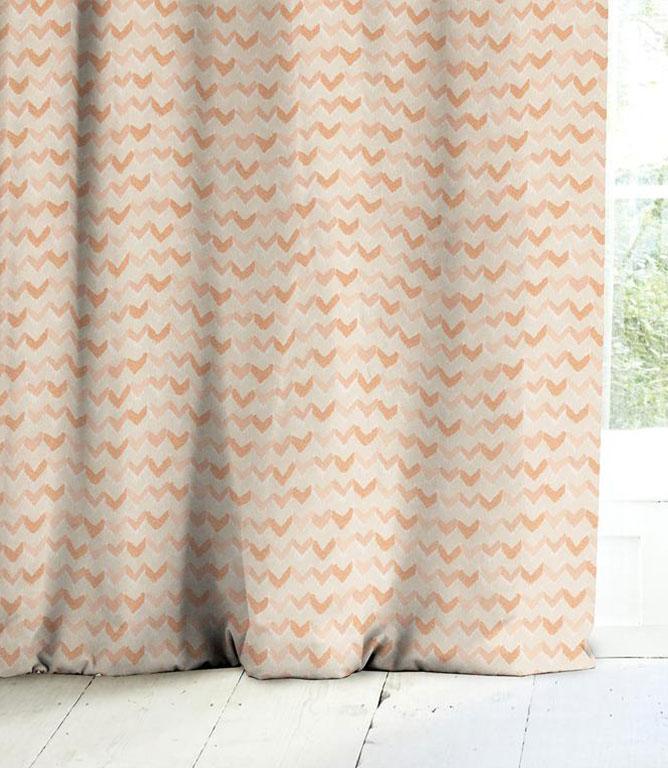Linwood Fabrics Lara Fabric / Bon Bon