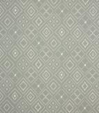 Baltimore Fabric / Shale