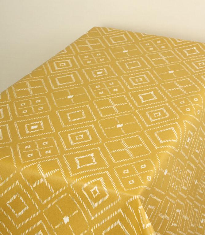 Baltimore Matt PVC Fabric / Sand