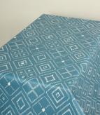 Baltimore Matt PVC / Ocean Fabric
