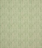 Morris Plumes Fabric / Grass