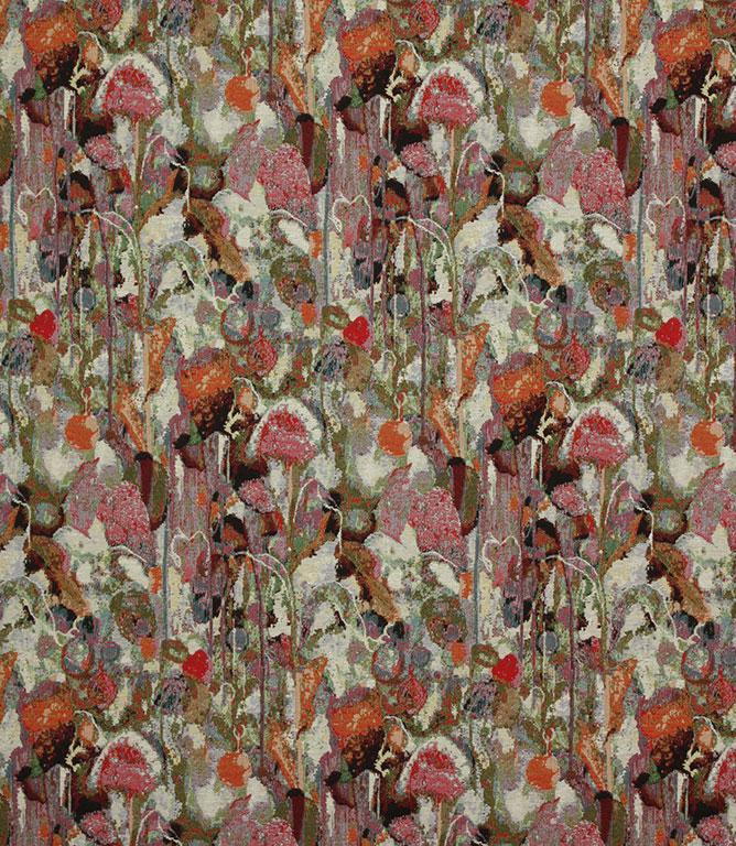 Matera Tapestry Fabric / Multi