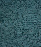Lyon Fabric / Teal