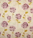 Bloomsbury Fabric / Mulberry