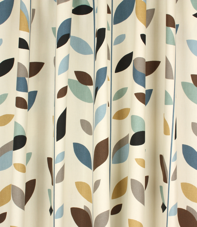 Evergreen Fabric / Duck Egg