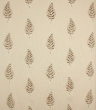 Made to Measure Voyage Decoration Alder Fabric / Ecru