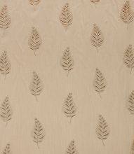 Made to Measure Voyage Decoration Alder Fabric / Cashew