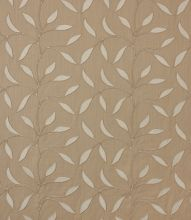 Made to Measure Voyage Decoration Laurel Fabric / Cashew