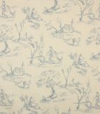Helena / Wedgewood Fabric