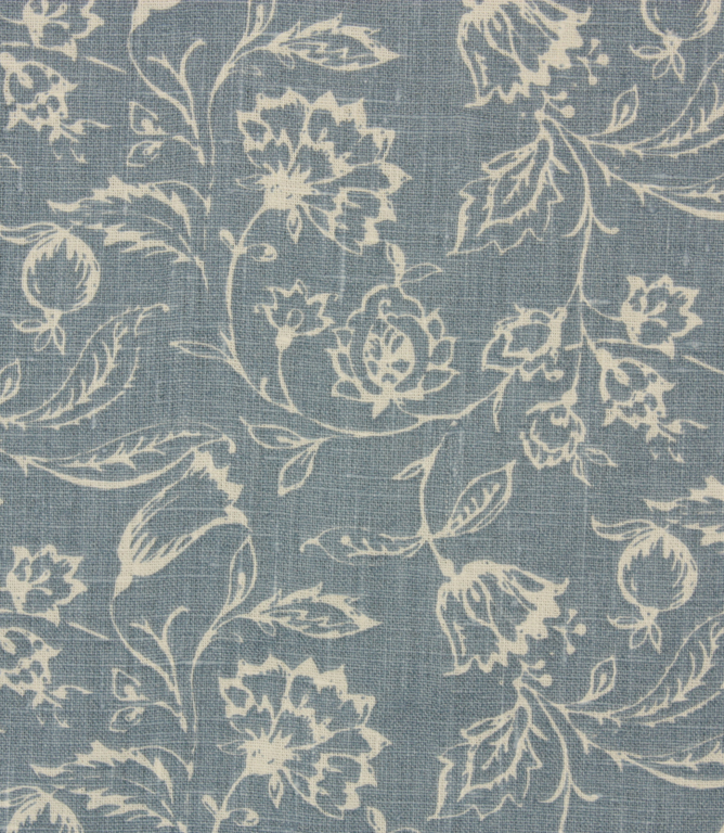 Marie Fabric / Wedgewood