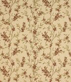 Brevia Fabric / Elderberry