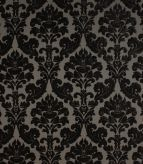 Lucilla Fabric / Charcoal