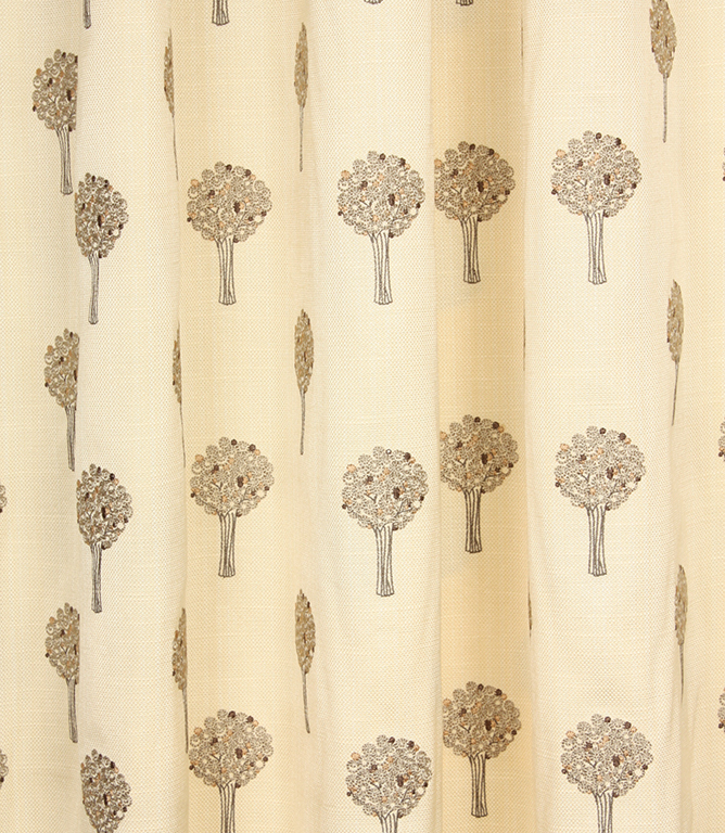 Voyage Decoration Salla Fabric / Natural
