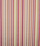 Funky Stripe Fabric / Purple