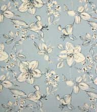 Made to Measure Summer Fabric / Blue