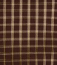 CoteChampagne Check Fabric