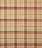 Balmoral / Raspberry Fabric