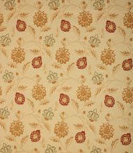 Made to Measure Blenheim Fabric / Clementine