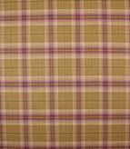 Balmoral / Cassis Fabric