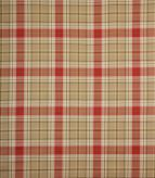 Berridale Fabric / Red