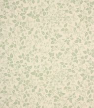 Made to Measure Butterfly Leaf Fabric / Green