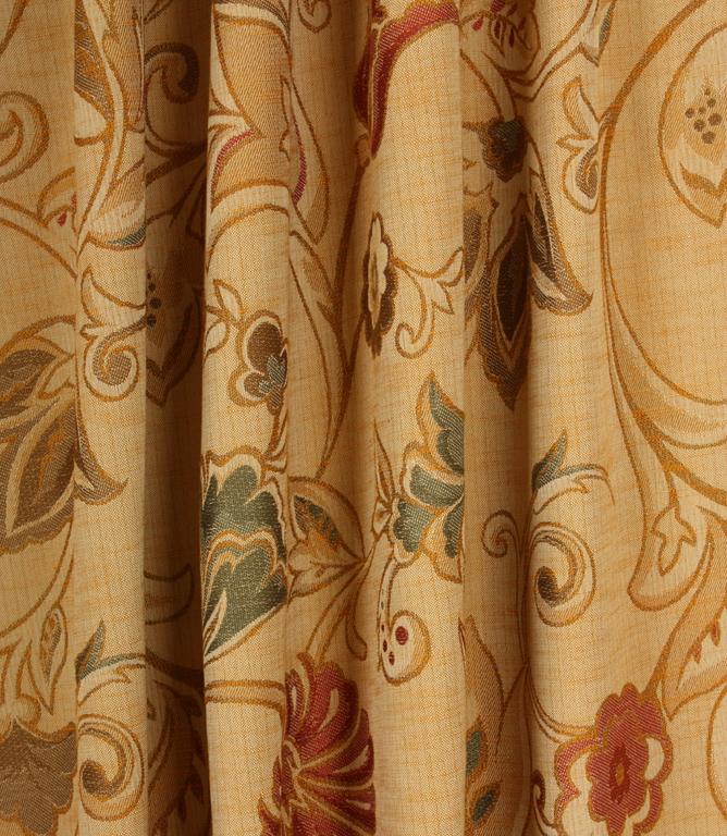 Durham Fabric Clementine Just Fabrics