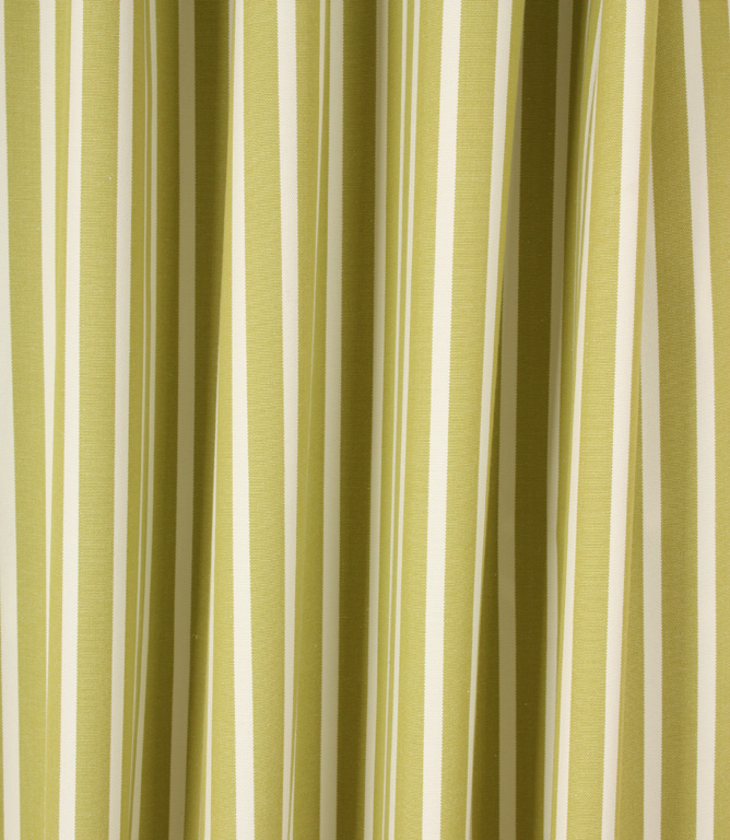 Stowe Fabric / Citrus Green